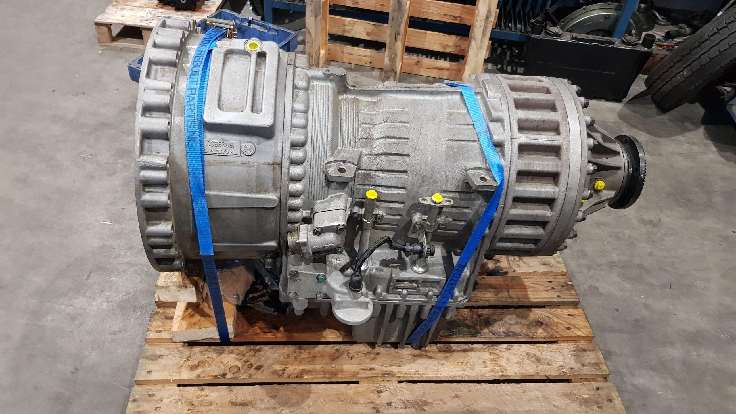 Truck Rebuilt Parts VOLVO PT2509VT