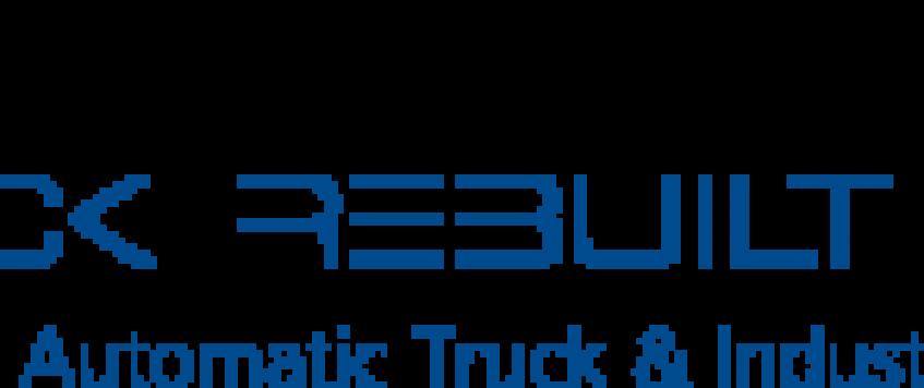Truck Rebuilt Parts Ede versnellingsbak vrachtwagen revisie